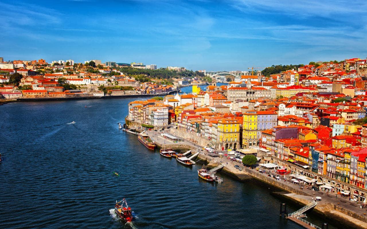 Un voyage au Portugal : on est sous le charme !