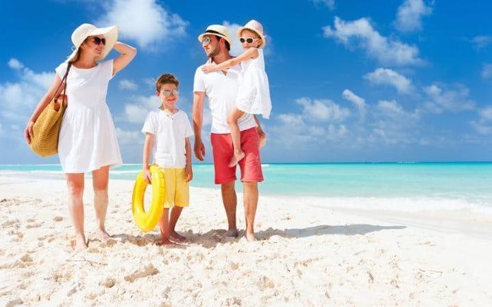 Voyage en famille : comment économiser ?