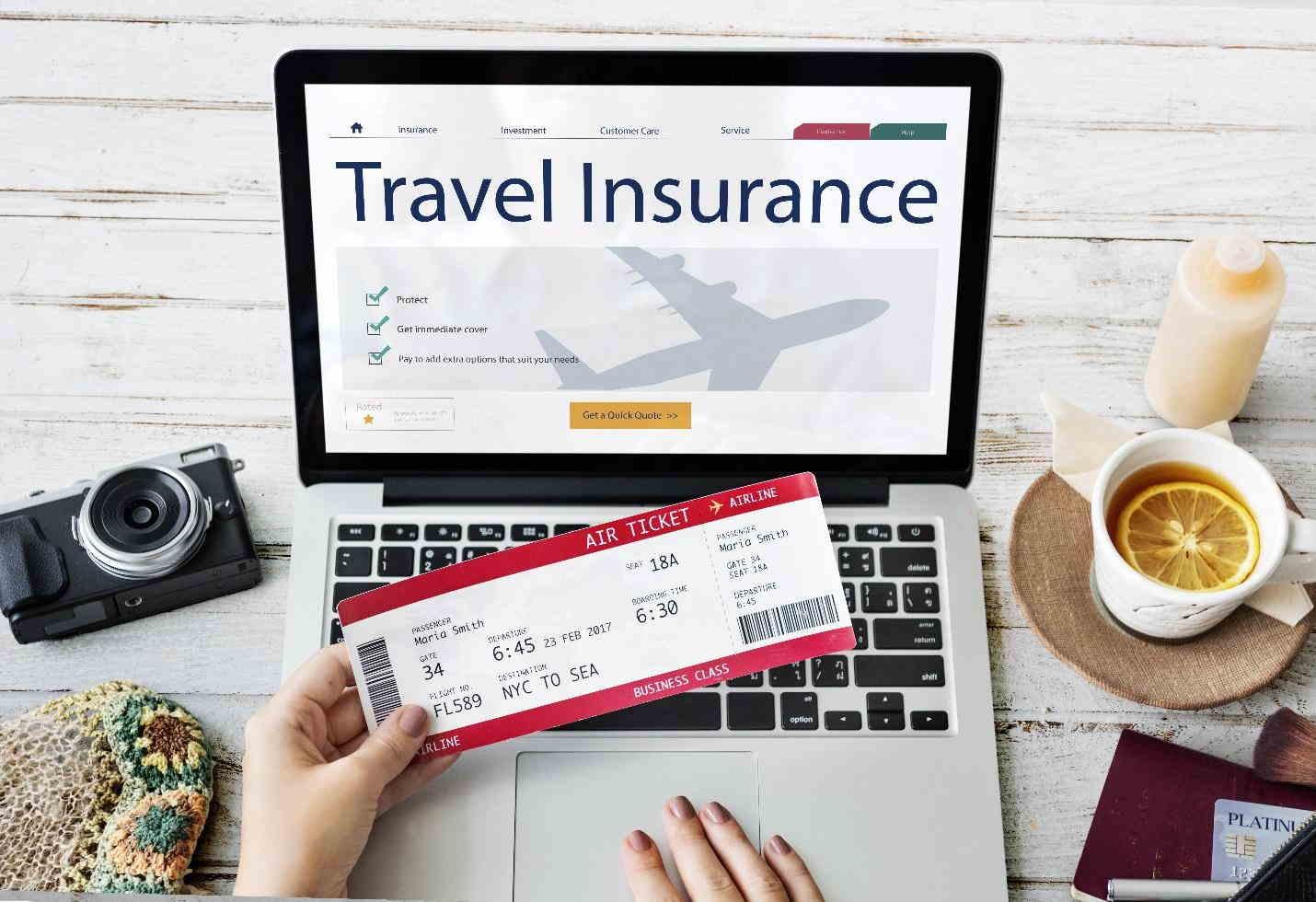 Tout connaitre de l'assurance voyage