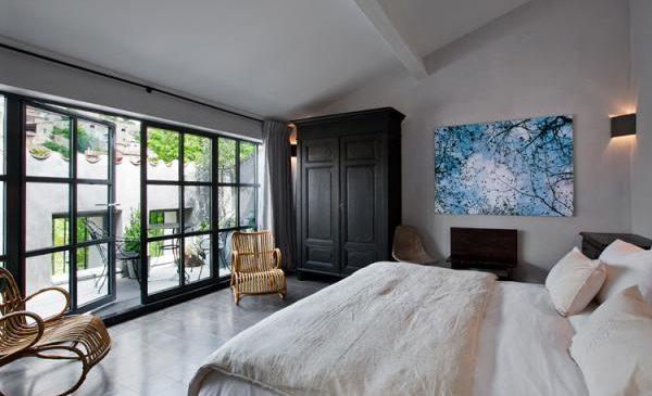 Choisissez un hébergement de luxe pour les vacances en Ardèche