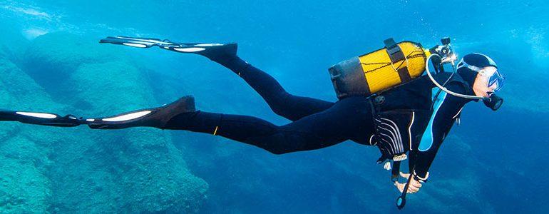 La plongée sous marine : des précautions avant de s'y mettre