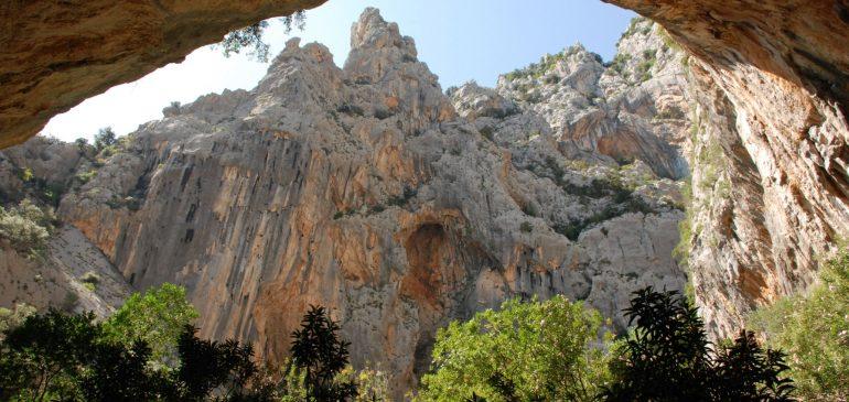 Allez voir le canyon de Su Gorropu