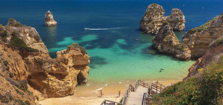De découvertes en découvertes en Algarve