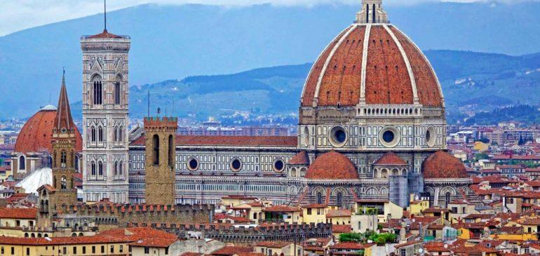 Éternelle Florence