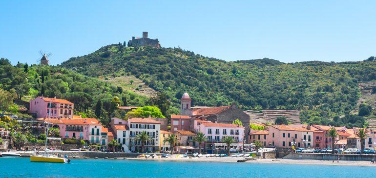 Organiser ses vacances à Argelès-Sur-Mer