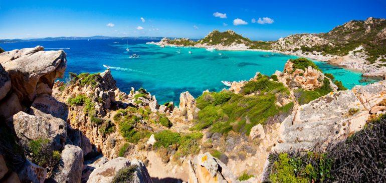 Des plaisirs par milliers en Sardaigne