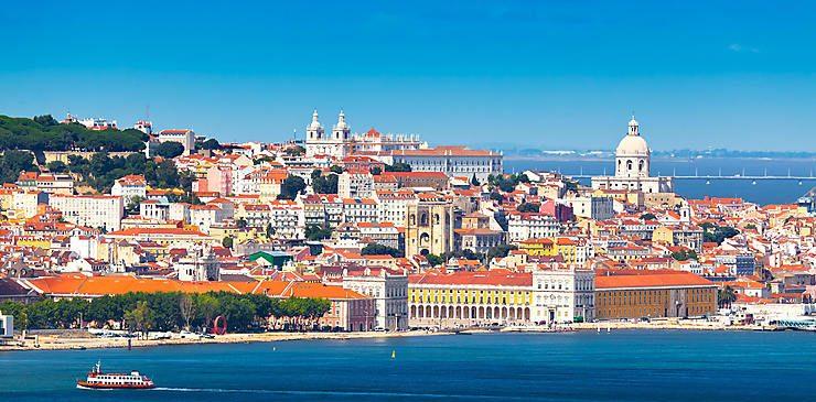 Si belle Lisbonne