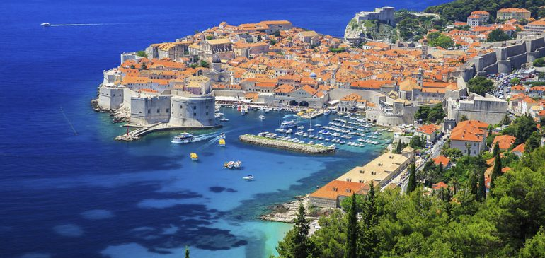 Vacances extraordinaires en Dalmatie