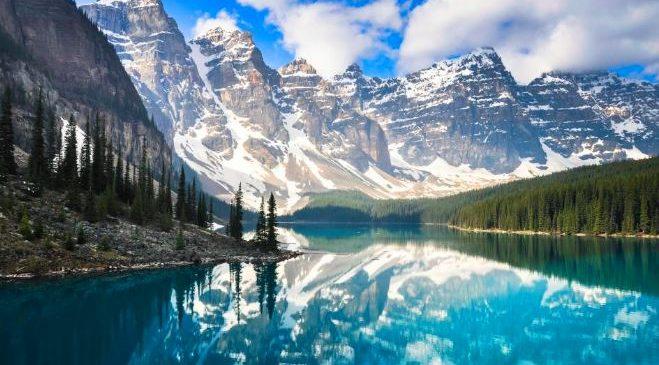 Les meilleurs sites à voir au Canada