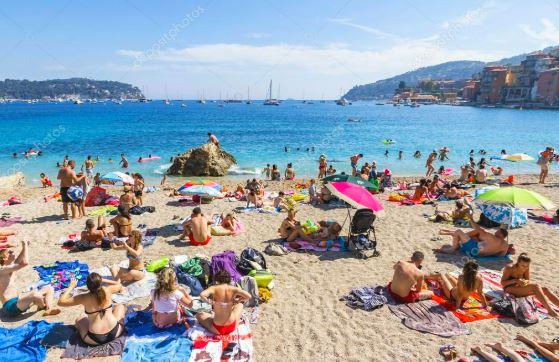 Et pourquoi sortir de la France pour les vacances d'été ?