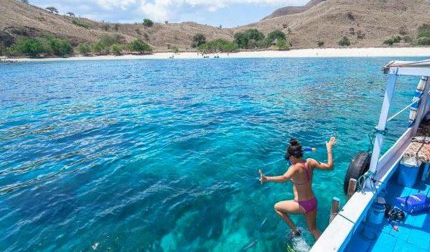 Les musts des destinations en Indonésie