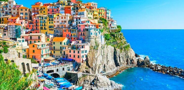 Mettez un peu d'Italie dans votre vie