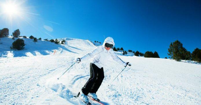 Faire du ski pendant les vacances d'été : c'est possible !
