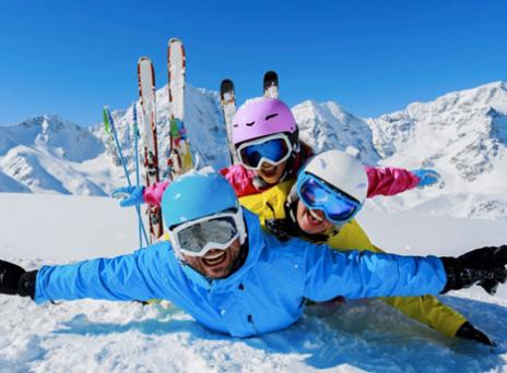 Séjour au ski : une expérience à vivre en famille à l'hôtel club MMV