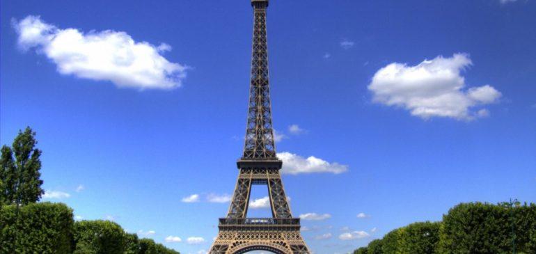 Jouer les touristes en France