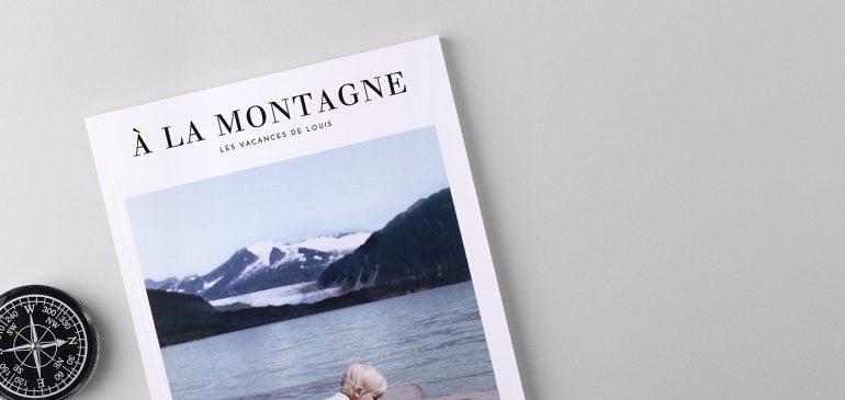 Un livre photo pour garder ses souvenirs de vacances