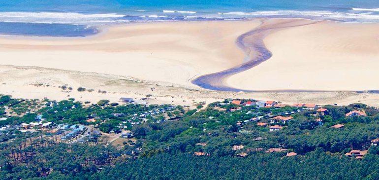 Vacances dans les Landes : quel hébergement choisir ?