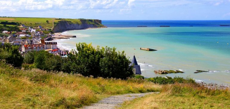 Pourquoi s'offrir des vacances en Normandie ?