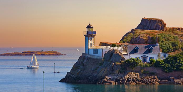 Camping : la Bretagne pour des vacances réussies