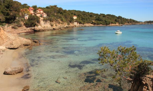 Vacances en camping dans le sud de la France !