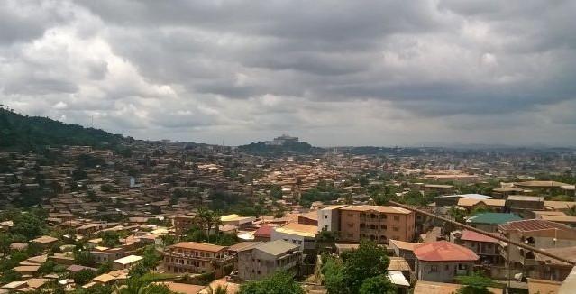Votre manuel de voyage au Cameroun
