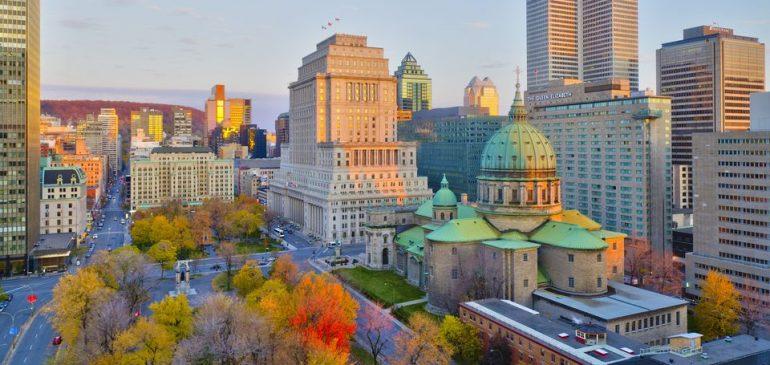Montréal : que faire pendant votre voyage ?