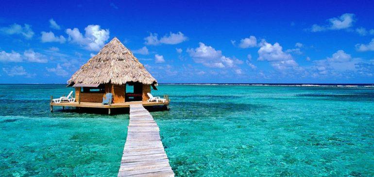 Passer ses fins d'années aux Caraïbes