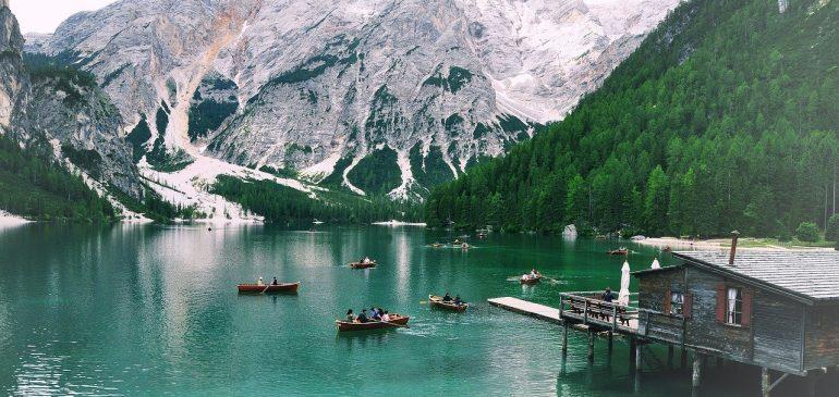Préparer un séjour de rêve en Italie