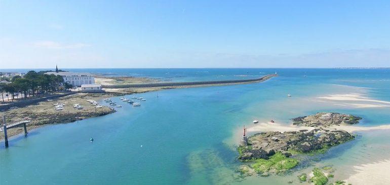Partir en Loire-Atlantique : au cœur d'une destination magique