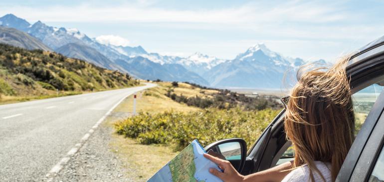 Vacances : quelle voiture de location choisir ?