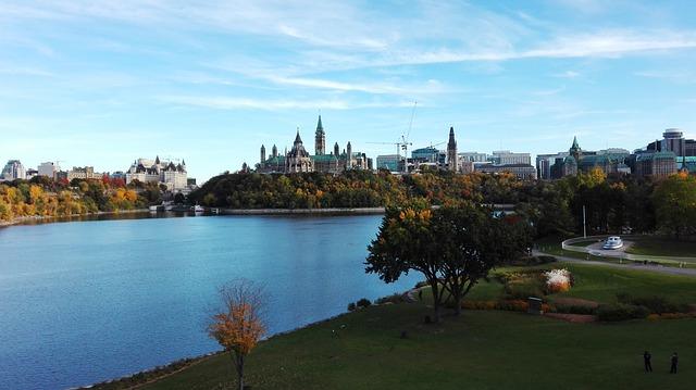 Visiter les meilleures villes canadiennes lors de votre prochain voyage