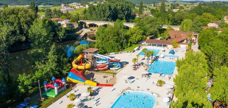 Camping dans l'Aveyron : les sites à ne pas manquer de visiter