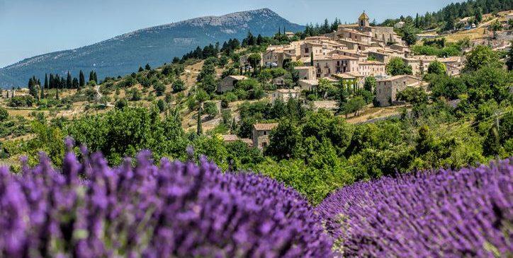 Vacances en Provence : êtes-vous hôtel ou plutôt camping?