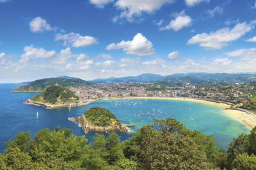 Que ferez-vous pendant vos vacances au Pays Basque ?