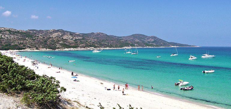 Voyage en Corse du Sud : les meilleures plages à voir