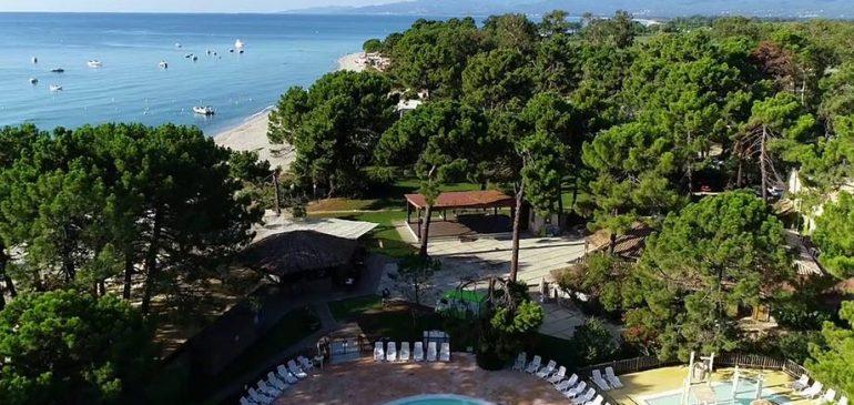 Les 3 plus beaux campings à Ghisonaccia