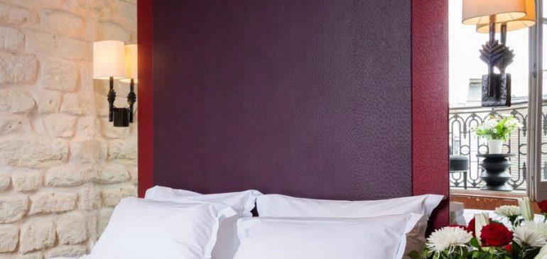5 critères pour choisir un hôtel de charme