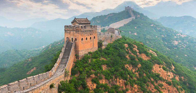 Les formalités à remplir pour un voyage en Chine
