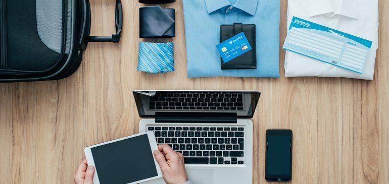 Ce qu'il faut savoir sur l'organisation d'un voyage d'affaires