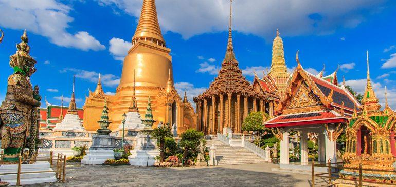 Quelques informations pratiques que vous devez savoir avant de voyager en Asie