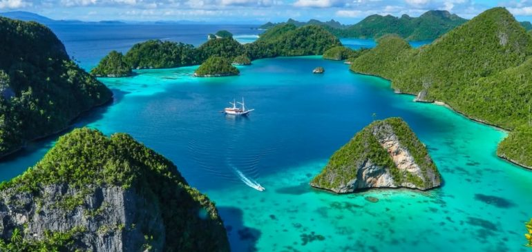 Deux belles villes d'Indonésie à découvrir