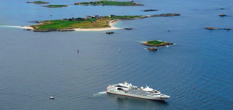 Croisière sur la Côte Atlantique française, les plus beaux endroits à voir ?