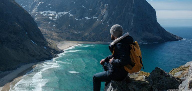 Les destinations parfaites pour un premier voyage en solo